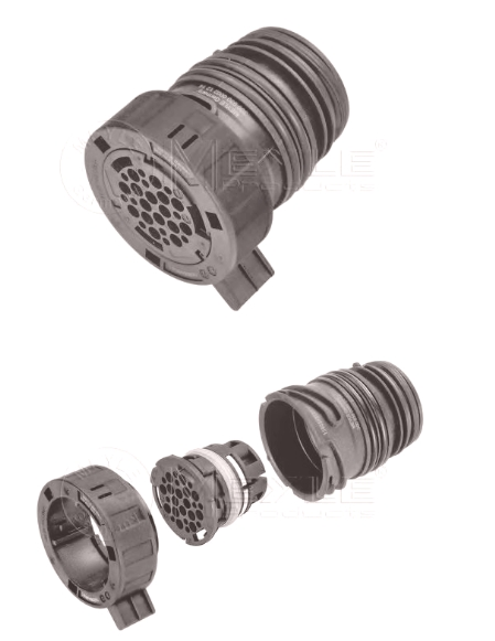 ADAPTER MEHATRONIKE, 12527503442, 101968