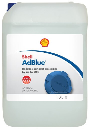 ADBLUE 10 L SHELL,  BT69U