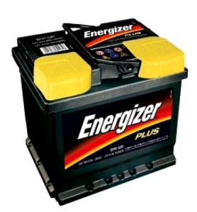 AKUMULATOR 12V-53AH-470A DESNI+ ENERGIZER PLUS, EP53-LB2