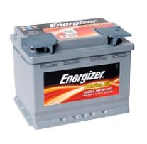 AKUMULATOR 12V  60ah 680A DESNI+ ENERGIZER-AGM,  EA60-L2