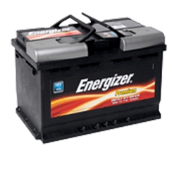 AKUMULATOR 12V-77AH-780A DESNO+ ENERGIZER PPEMIUM, EM77-L3