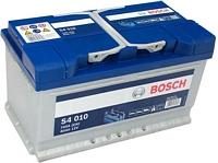 AKUMULATOR, 12-80AH-740A,  DESNO+,  BOSCH S4, S4010, 0092S40100,
