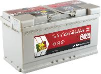 AKUMULATOR, 12V-90AH-800A, DESNO+, FIAM TITANIUM PRO 36, L590P, 7905159