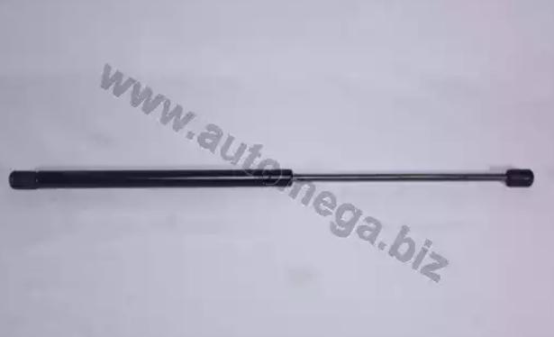 AMORTIZER GEPEKA PEZO 206 2000- AUTOMEGA, 8731.E6, 100053210