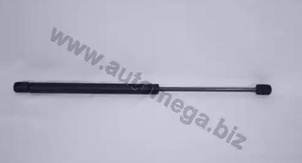 AMORTIZER GEPEKA PEZO 206 2000- AUTOMEGA, 8731.F2, 100053410