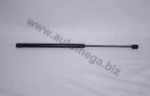 AMORTIZER GEPEKA SEAT IBIZA 1993-2002, 6K6827550, 100043310
