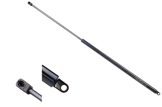 AMORTIZER HAUBE AUDI A6 1995-1997 ASIA, 4A0823359C, 10350120