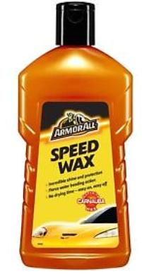 ARMOR ALL SPEED WAX 500 ML, 5020144800903, GAA42500EN