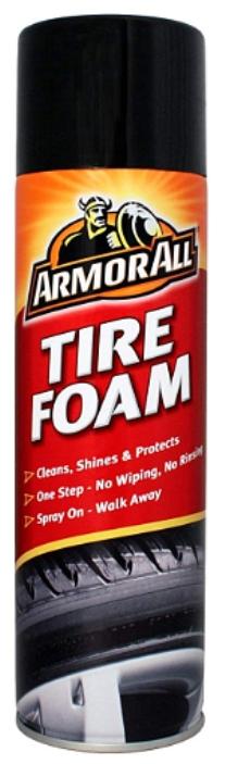 ARMOR ALL TIRE FOAM 500 ML 5020144476702, GAA47670EN