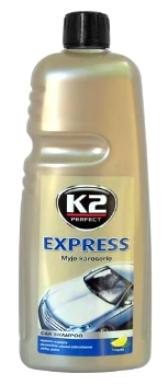 K2 EXPRESS SAMPON 1 L, 000217, 000217