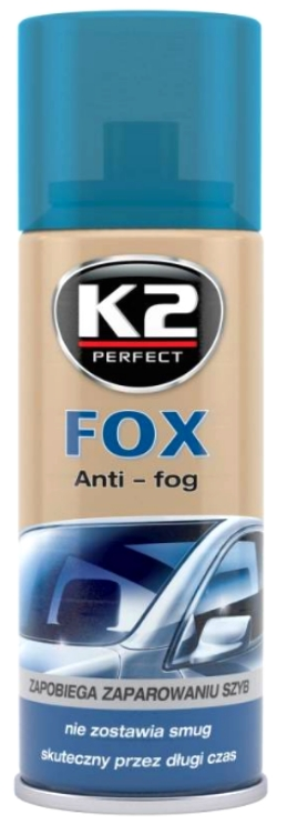 K2 FOX ANTIMAGLIN SPREJ 200ml, 011103, K632