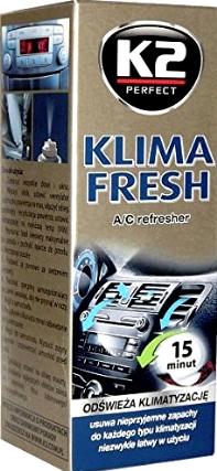 K2 KLIMA FRESH 150ml, K222,