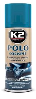 K2 KOKPIT SPREJ 200ml LAVANDA, K402, 21483K2