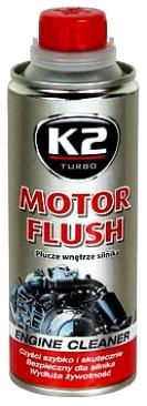 K2 MOTOR FLUSH 250ml ISPIROL, 061515,
