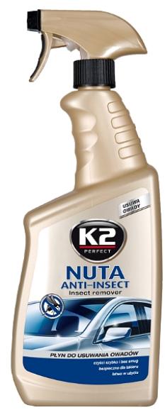 K2 NUTA INSEKT 700ml, K117,