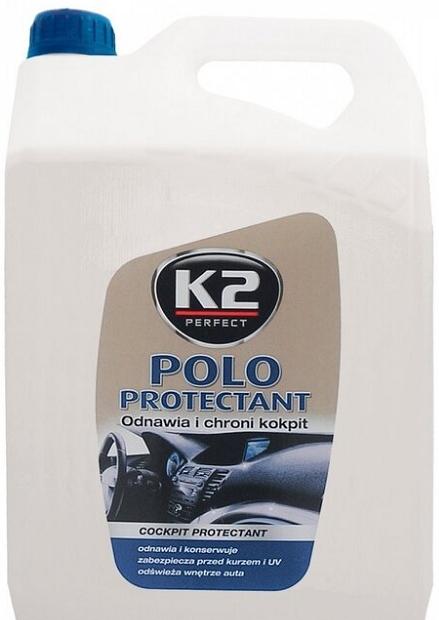 K2 Polo protektant mat 5kg 5236