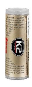 K2 prah za hladnjake, AB404