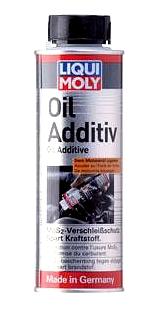 Liqui Moly Aditiv MOS-2 za ulje 200ml 7178