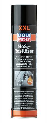 Liqui Moly aditiv rostloser 600ml MOS2 1613