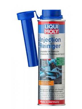 Liqui Moly aditiv za ćišćenje dizni injektora 2522