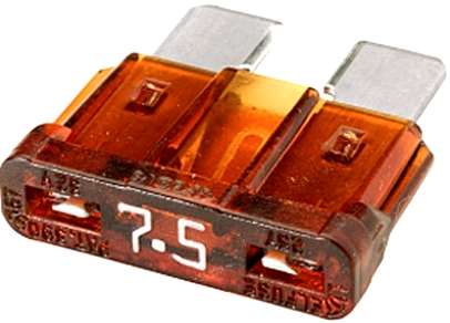 OSIGURAČ STD 7,5 A 8JS711685-002