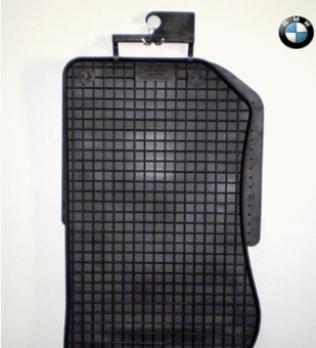 PATOSNICE GUMENE BMW E36, 259909