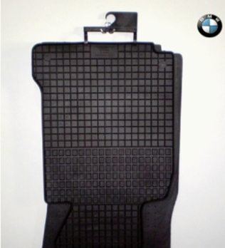 PATOSNICE GUMENE BMW E39 SET, 8025819