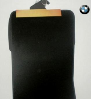 PATOSNICE GUMENE BMW E46 AUTO BELI, 60787