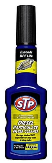 STP DIESEL PARTIKULARNI FILTER CLEANER, 5020144800880, GST66200