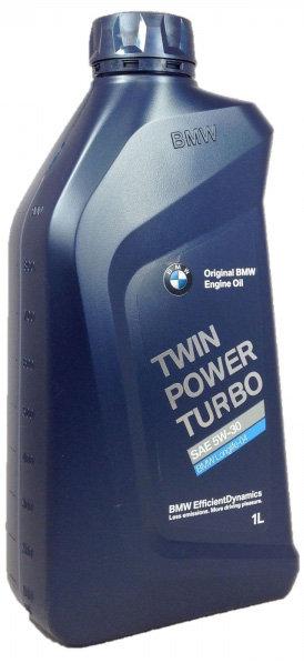 ULJE BMW TWIN POWER TURBO 5W30 1LIT, 83212365933,