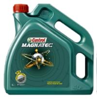 ULJE CASTROL 5W40 505.01 MAGNATEC DISEL B4 4 LITRE, G052167A