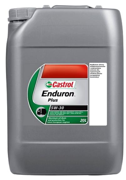 ULJE CASTROL ENDURON 5W30 TERETNI PROGRAN 20 litara, ULJECAS