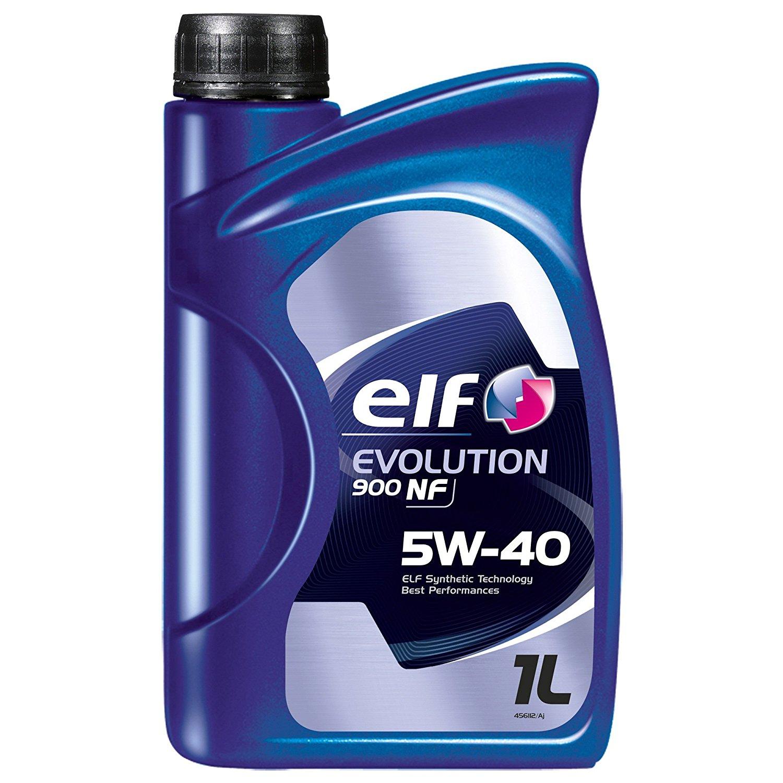 ULJE, ELF, 5W40, EVOLUTION 900 NF, 1LIT, 196145, MOTORNO ULJE ELF,